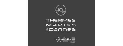 Logo Thermes Marins de Cannes
